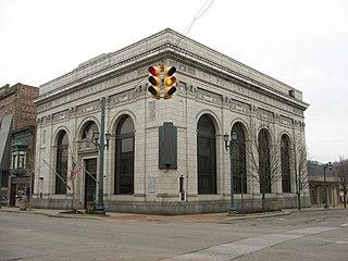 Potters National Bank