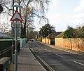 Pound Lane - geograph.org.uk - 649468.jpg