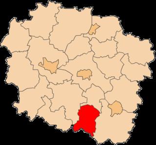 Radziejów County County in Kuyavian-Pomeranian, Poland