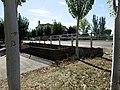 Pozoantiguo arroyo y antiguo colegio.jpg