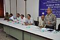 Pradip Kumar Roy Addressing - Savings Fortnight Celebrations - National Savings Institute - NCSM - Kolkata 2014-11-13 9059.JPG