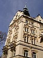 Praha, Staré Město, U Obecního domu, Hotel Paříž 01.jpg