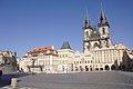 Praha, Staroměstské náměstí během pandemie III.jpg