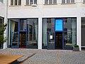 Praha Nove Mesto Na Florenci 3 knihovna CEFRES.jpg
