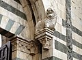 Prato, castello dell'imperatore, portale 05.jpg