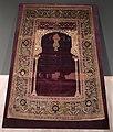 Prayer rug from Egypt, 1600-1625, Newark Museum.JPG