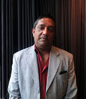 Prem Radhakishun - Prem Radhakishun