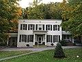 President's Cottage Capon Springs WV 2014 10 04 03.JPG