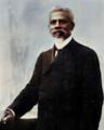 President Cincinnatus Leconte Haiti.png