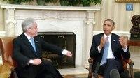File:President Obama's Bilateral Meeting with President Sebastián Piñera of Chile.webm