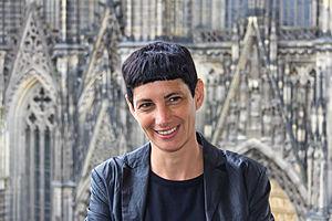 Yael Bartana - Yael Bartana, 2013