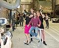 Pressetermin 30 Jahre Lindenstraße - Daniela Bette, Jannik Scharmweber, Joris Gratwohl und Cosima Viola-9378.jpg