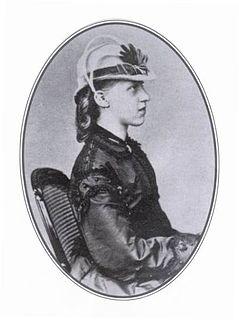 Princess Marie of Hanover Hanovarian princess