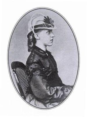 Princess Marie of Hanover