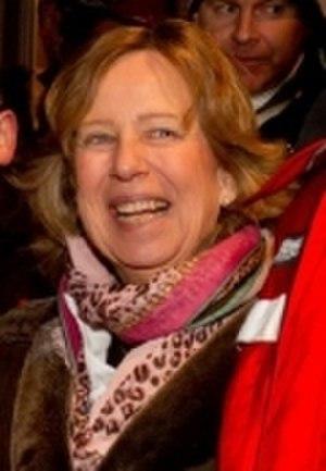 Princess Nora of Liechtenstein - Princess Nora in 2012