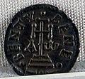 Principato di benevento, emissione argentea di grimoaldo III, zecca di benevento, 788-806, 02.JPG
