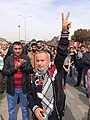 Protesters in the aftermath of the Ankara bombing, October 11, 2015 b.jpg