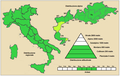 Prunella laciniata - Distribuzione.png