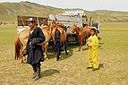 Przygotowania do lokalnego festiwalu Naadam (09).jpg