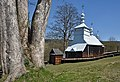 Przysłup, cerkiew św. Michała Archanioła (HB13).jpg