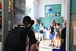 Puerto Rico Air National Guard visits the Puerto Rico Manatee Conservation Center 160319-Z-MB617-018.jpg