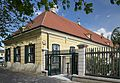Puppet theatre & Orangery Garden entrance (Schönbrunn).jpg