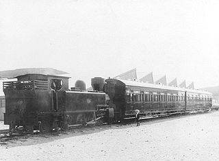 WAGR Q class (1895)
