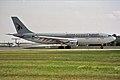 Qatar Airways Airbus A300B4-622R A7-ABO (30298620243).jpg
