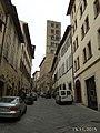 Quartiere di Porta Crucifera, 52100 Arezzo AR, Italy - panoramio.jpg