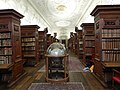 Queen's College Oxford Library A.jpg