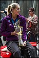 Queensland Netball Firebirds parade day-06 (19192021722).jpg