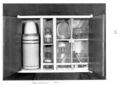 Queensland State Archives 4509 Myxomatosis kit c 1951.png