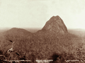 Queensland State Archives 5103 Tibberoowuccum 1170 Ft from Summit of Mt Ewen 26 March 1894.png