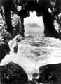 Queensland State Archives 998 The Blowhole Maher Island near Lindeman Island c 1931.png