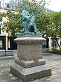 Quimper 2 Statue de Laënnec.jpg