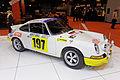 Rétromobile 2015 - Porsche 911 RS 2.7 - 1973 - 001.jpg