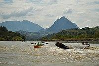 Río Cauca (La Pintada Antioquia - Colombia).jpg