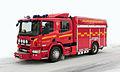 Röd brandbil Scania P360 årsmodell 2012 - 6211.jpg