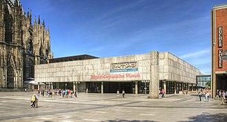 Romano-Germanic Museum - Romano-Germanic Museum