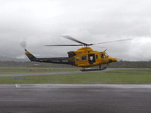 RACQ CareFlight Bell 412 Rescue Helicopter - Flickr - Highway Patrol Images (1).jpg