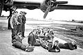 RAF Attlebridge - 466th Bombardment Group - Crew 612.jpg
