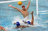 RIAN archive 8772 Hungary vs Holland water polo match.jpg