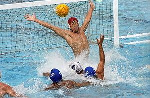 летние олимпийские игры 2008 года