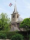 foto van Toren kerk