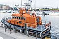 RNLB WINDSOR RUNNER - CIVIL SERVICE NO.42 (A VISIT TO THE TITANIC QUARTER IN BELFAST)-121130 01.jpg