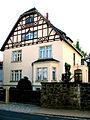 Rental villa Käthe-Kollwitz-Straße 6