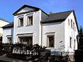 Paul Wilhelms' house, Gradsteg 46