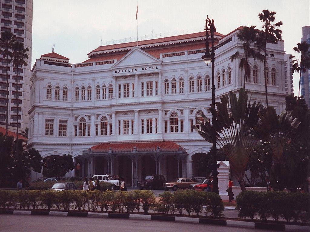 File Raffles Hotel Singapore 1993 Panoramio Jpg Wikimedia Commons
