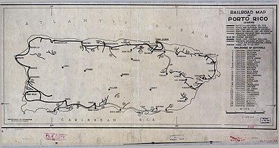 Rail transport in Puerto Rico - Wikipedia on