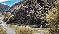 Rainine Falls Trail on the Rogue River (34836029322).jpg